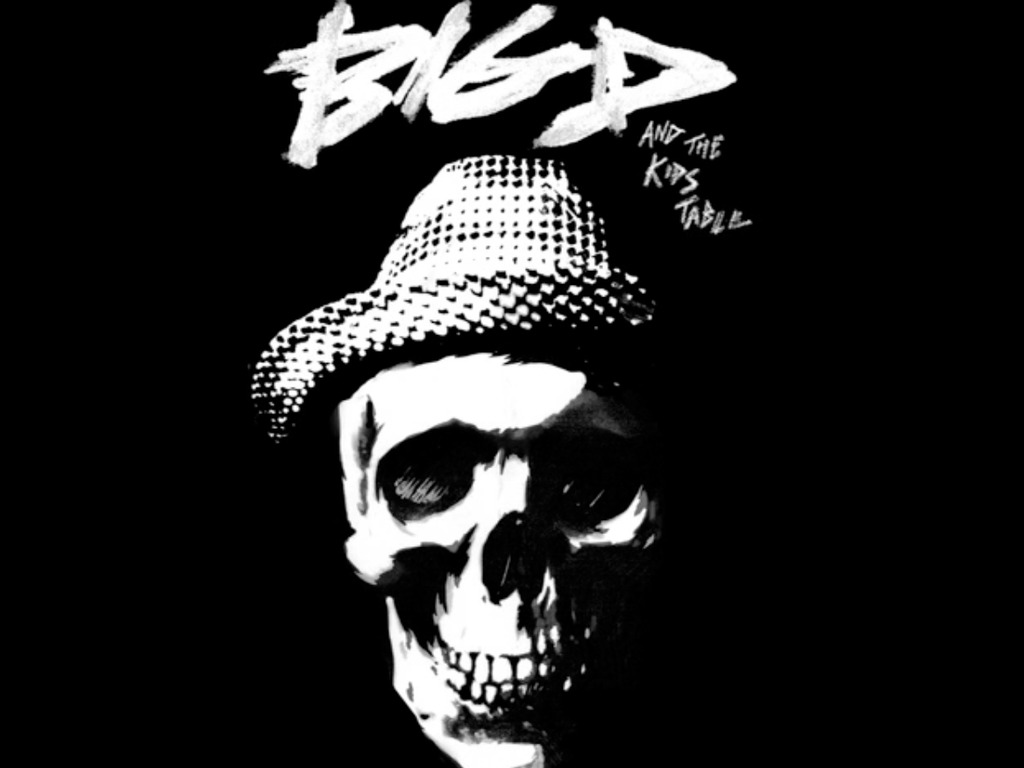 Big D and the Kids Table - TWO NEW RECORDS!'s video poster