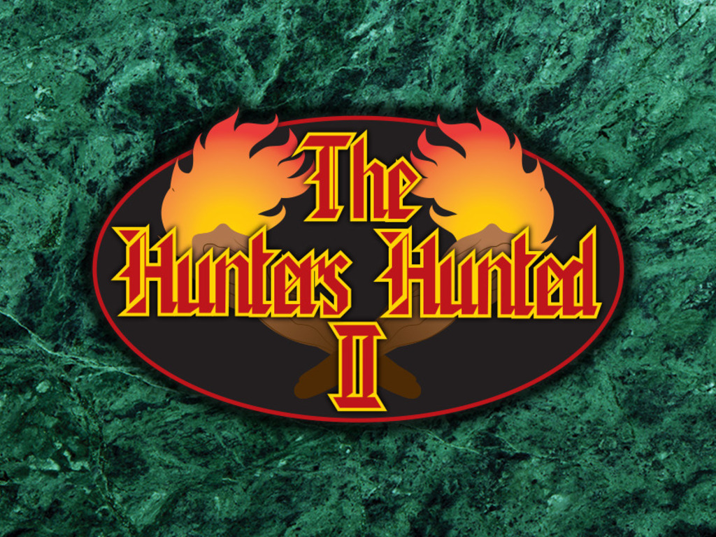 Deluxe Hunters Hunted II's video poster