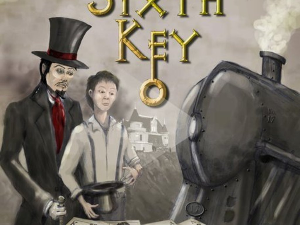 From the Secret Files of the Magic Castle: The Sixth Key's video poster