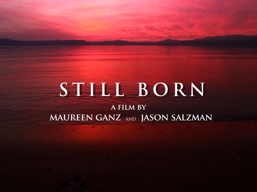 Still Born's video poster