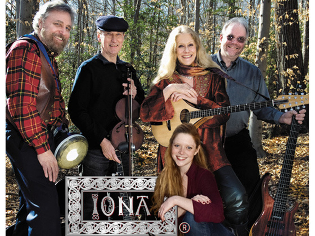 IONA's 25th Anniversary CD's video poster