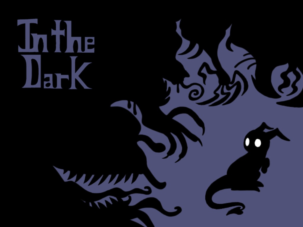 In The Dark: Puzzles Past Bedtime's video poster