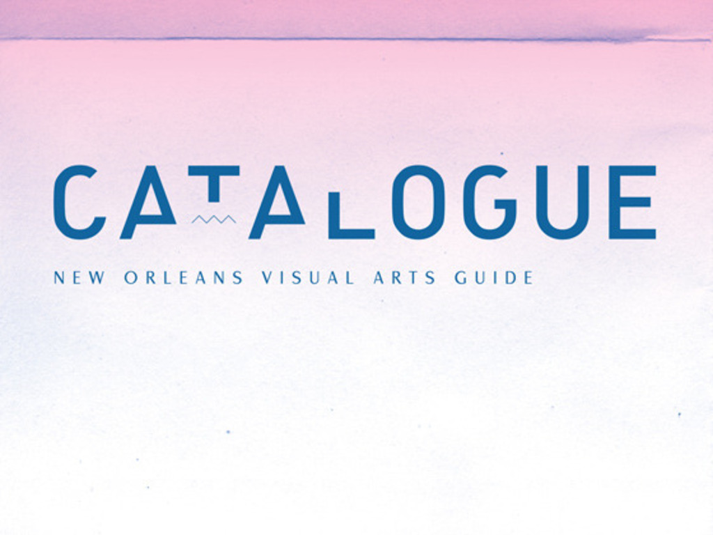 Constance presents Catalogue: New Orleans's video poster