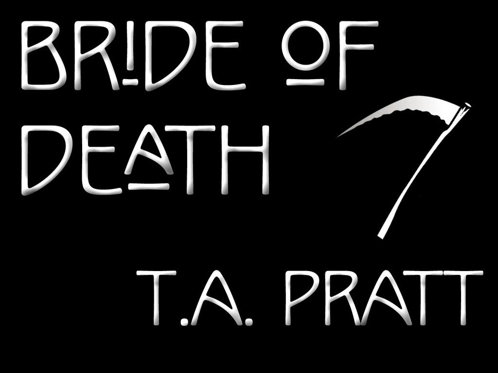 Bride of Death: A Marla Mason Novel's video poster