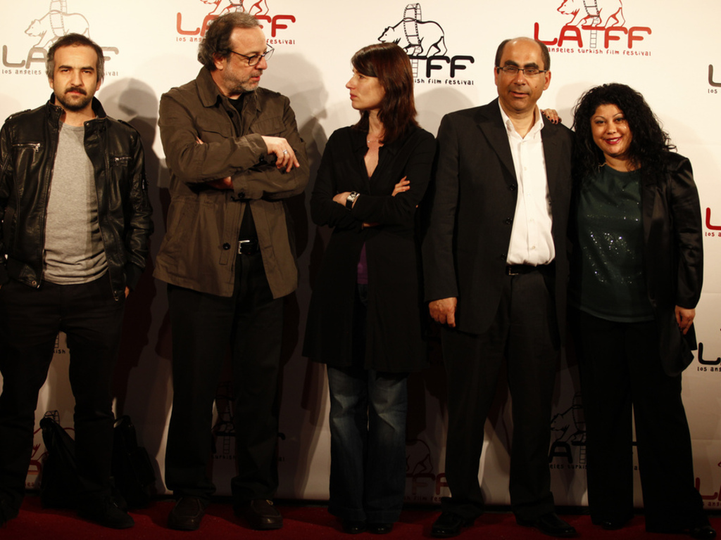 """2ND LOS ANGELES TURKISH FILM FESTIVAL """"LATFF"""" (Canceled)'s video poster"""