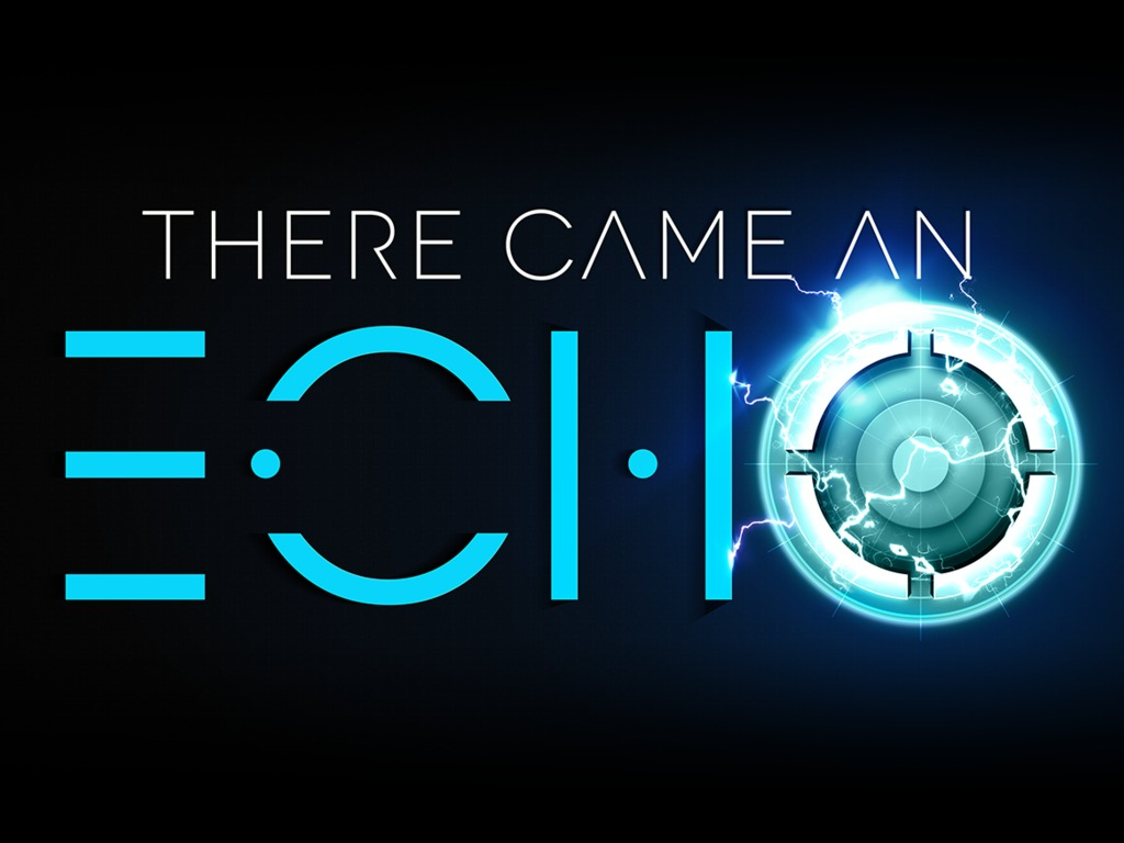 There Came an Echo's video poster