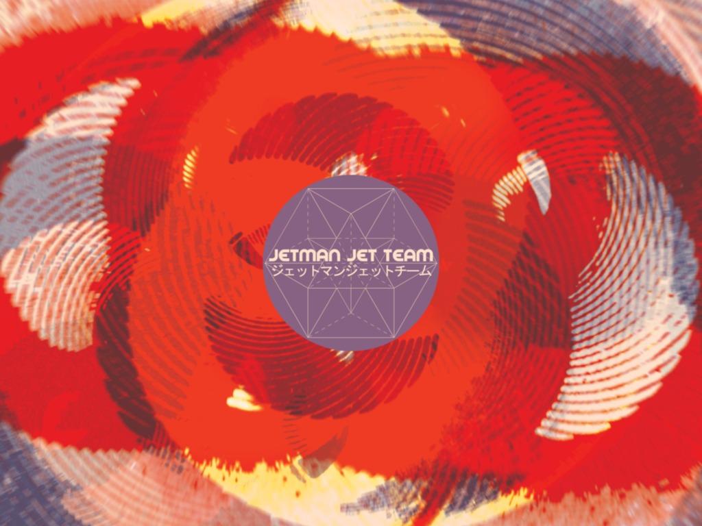 Jetman Jet Team's Debut Album Mastering's video poster
