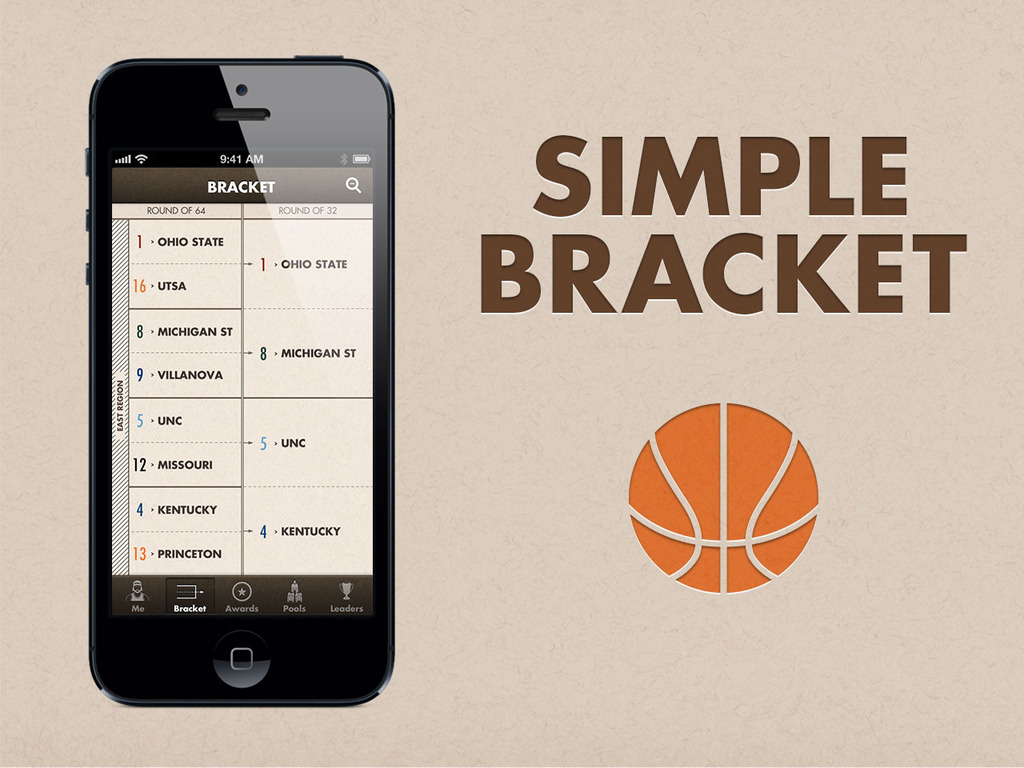 Simple Bracket's video poster