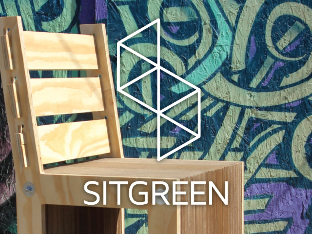 SITGREEN Furniture's video poster
