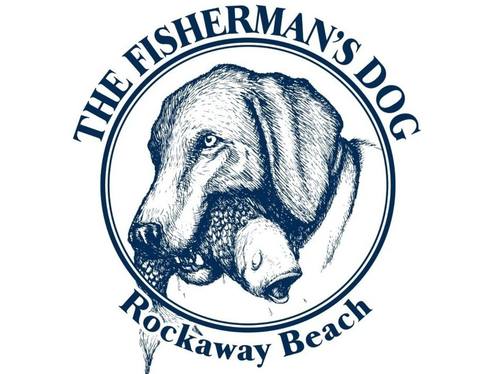 The Fisherman's Dog, Food Truck's video poster