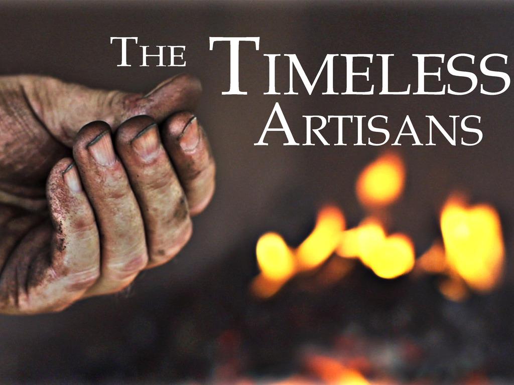 The Timeless Artisans's video poster