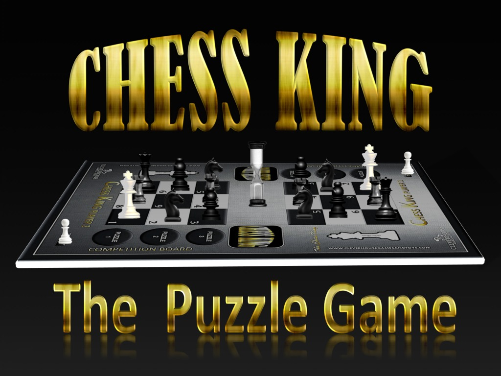 CHESS KING BOARD GAME (Canceled)'s video poster