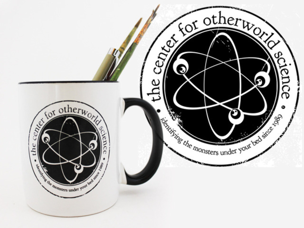 Center for Otherworld Science Mugs's video poster