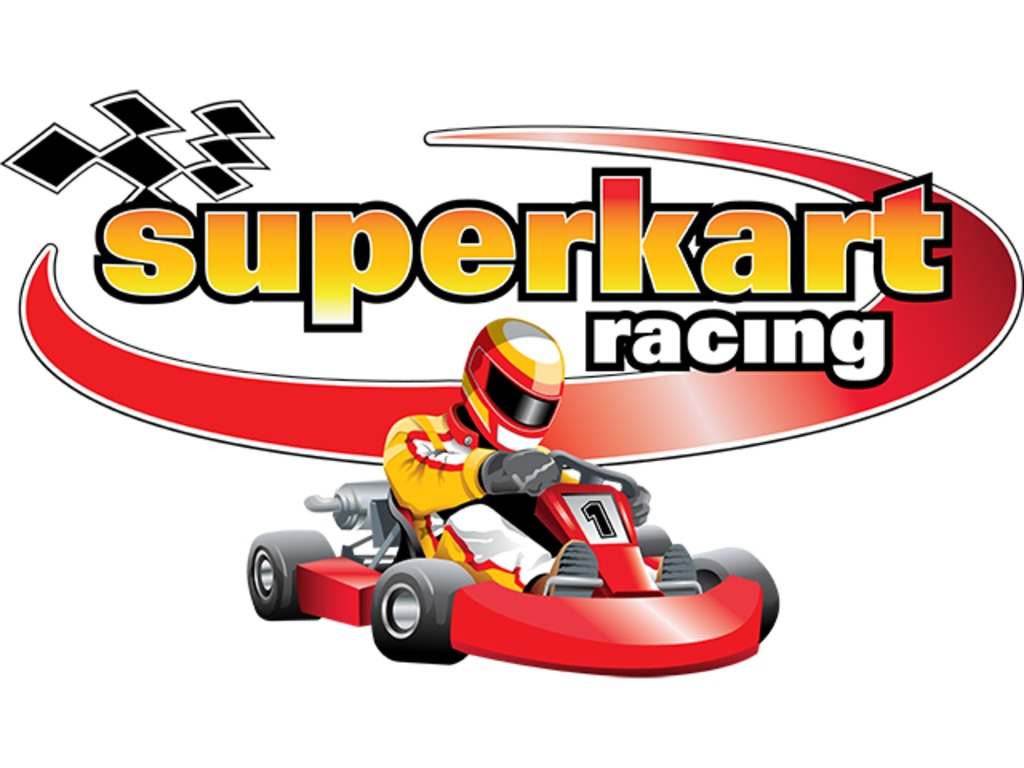 Super Kart Racing for iOS and Android's video poster