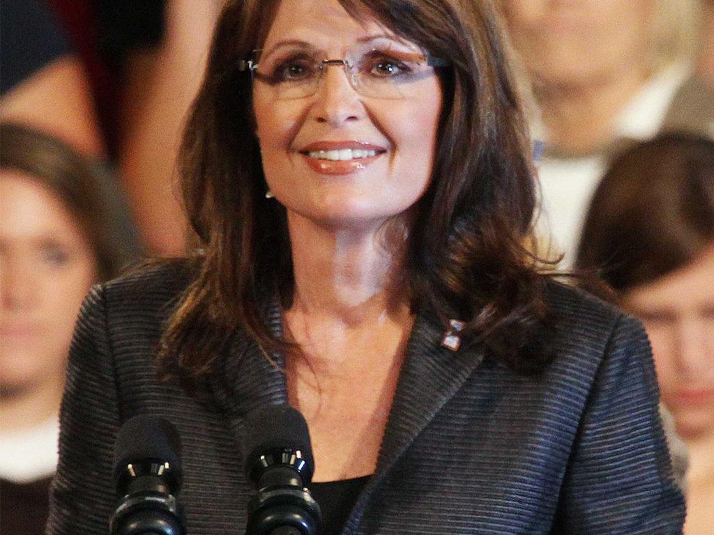 "Help get ""Sarah Palin: You Betcha!"" into theaters!'s video poster"