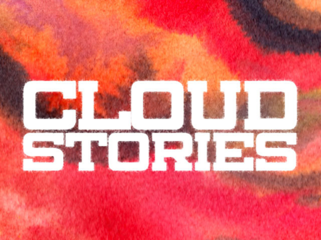 Cloud Stories, a new book by K. Thor Jensen's video poster