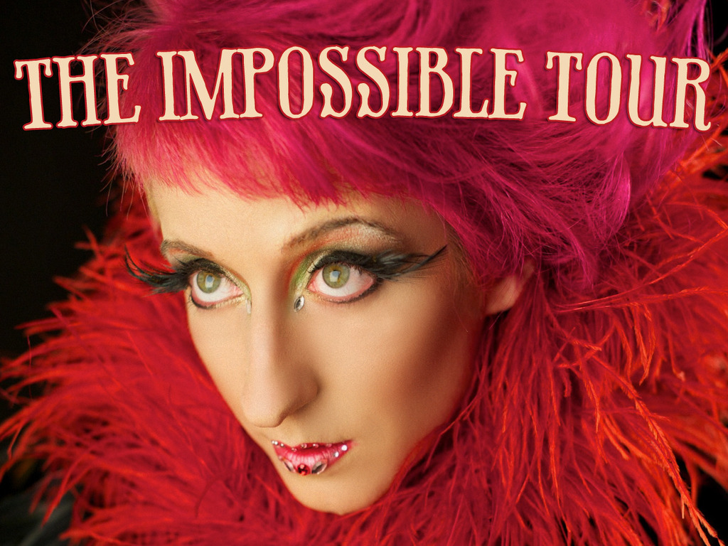 The Impossible Tour - San Diego's video poster