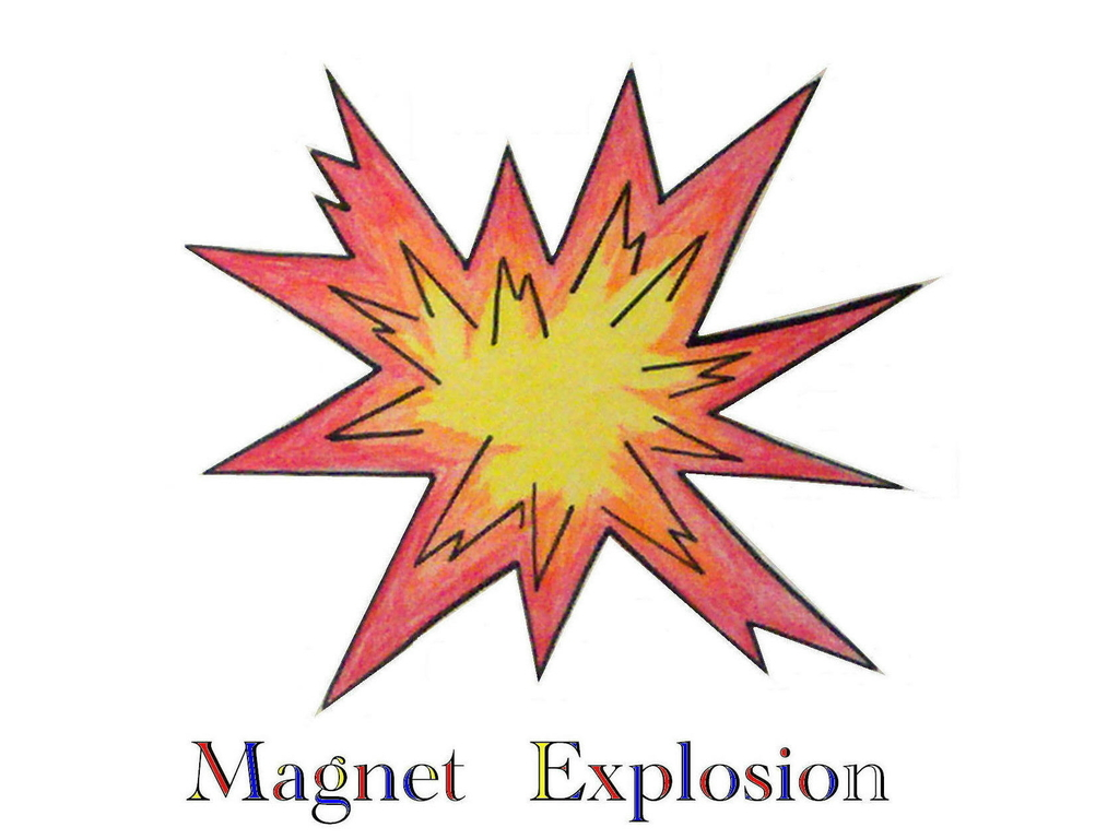 MAGNET EXPLOSION !۞!'s video poster