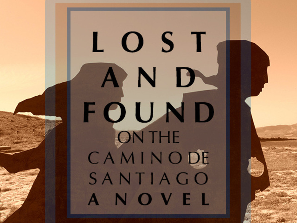 Lost and Found on the Camino de Santiago's video poster