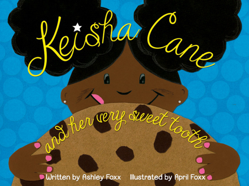 Keisha Cane and Her Very Sweet Tooth's video poster