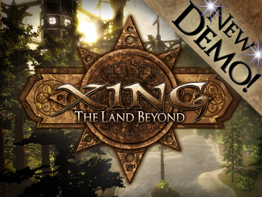 XING: The Land Beyond's video poster