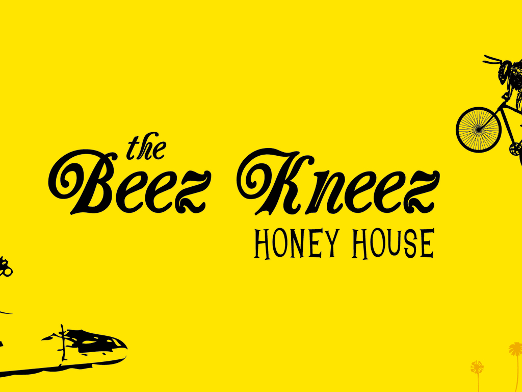 Revive the Hive with The Beez Kneez Honey House's video poster