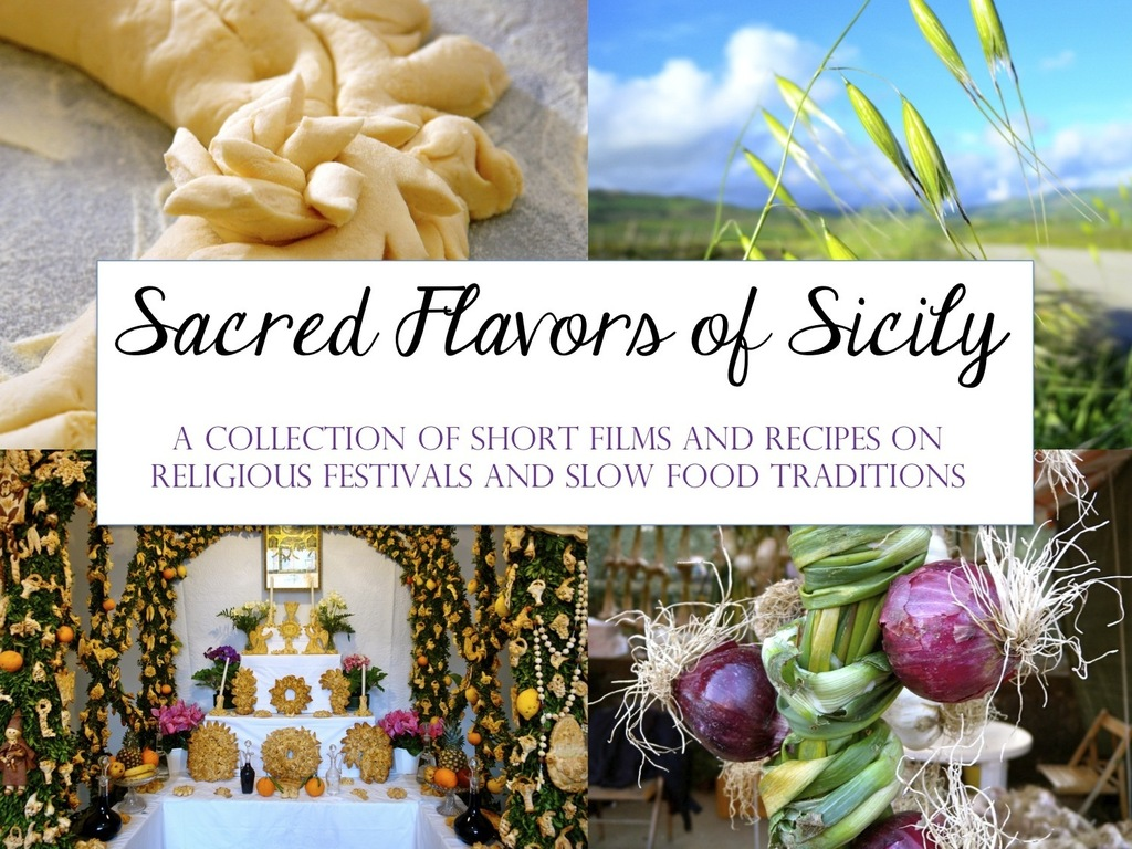 Sacred Flavors of Sicily: Religious Festivals and Slow Food's video poster