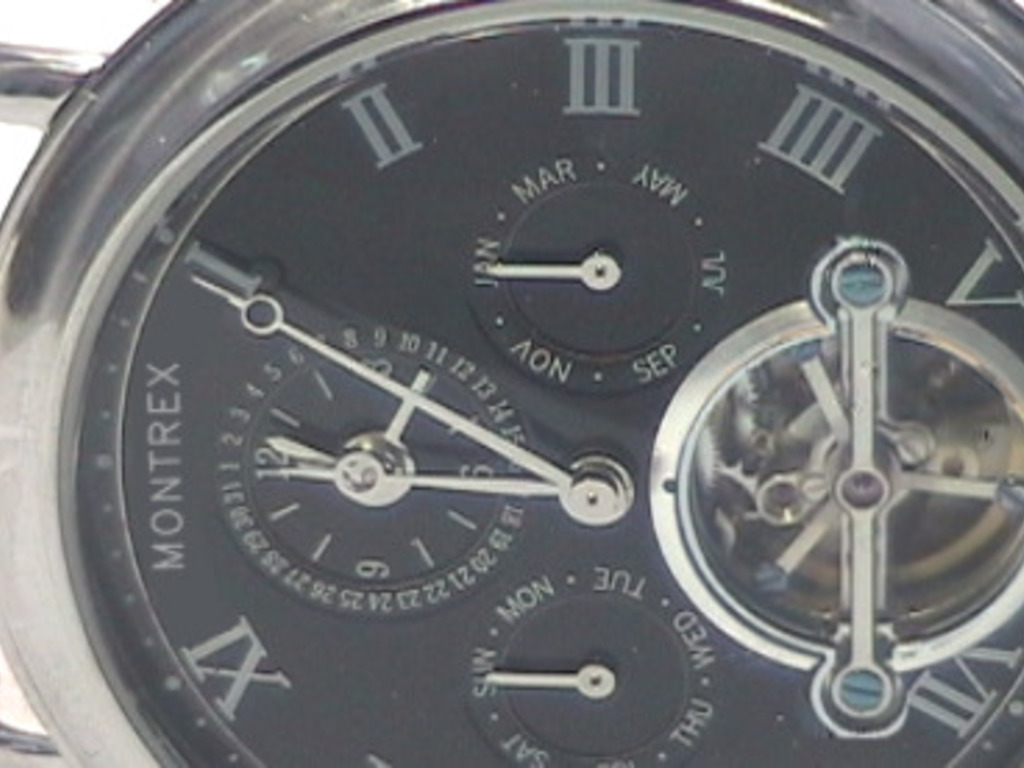 Montrex Watch Project - A Truly Unique Timepiece ( watches )'s video poster