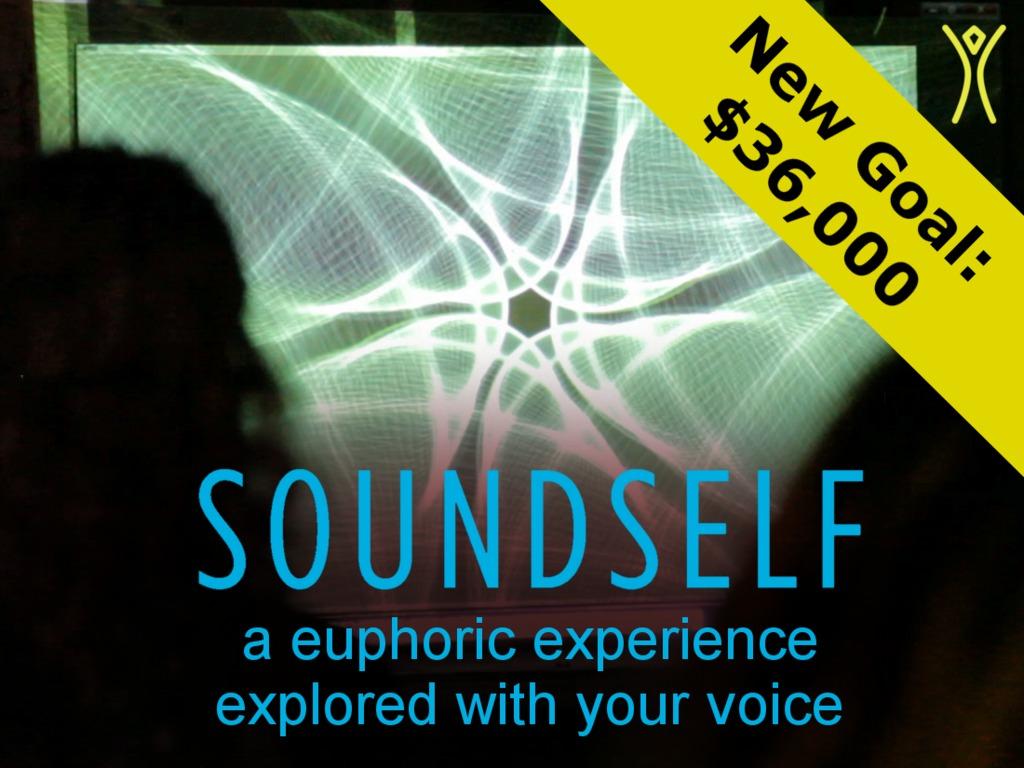 SoundSelf's video poster