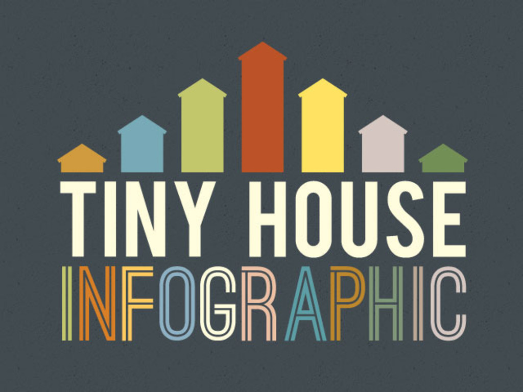 Tiny House Infographic's video poster