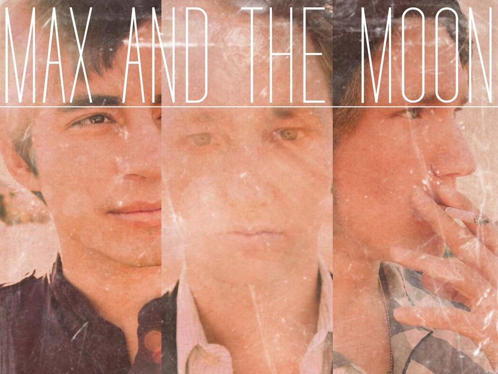 Max and the Moon's new Album!'s video poster