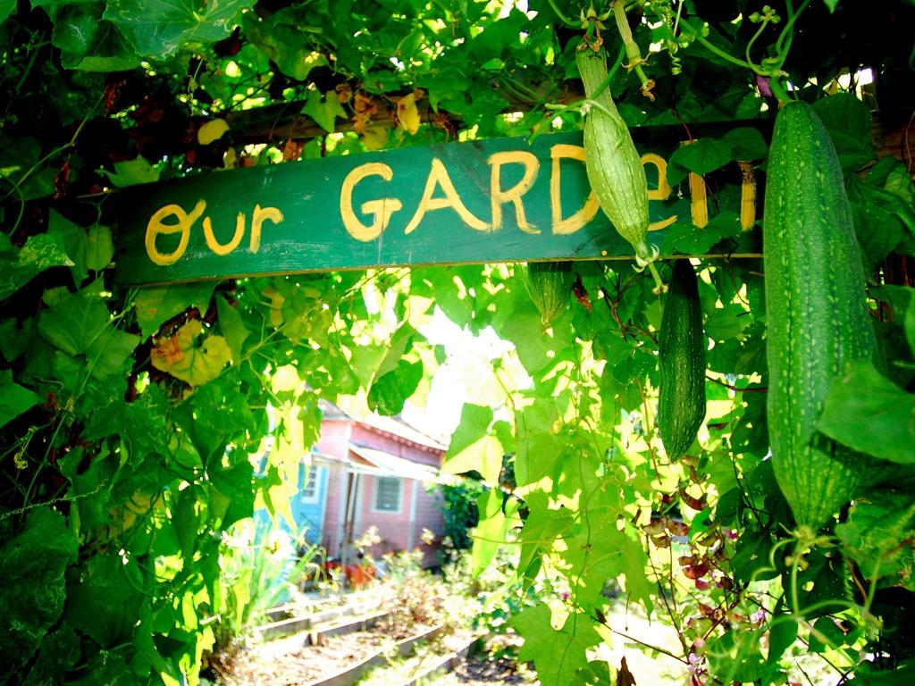 Nola Gardens 2013's video poster