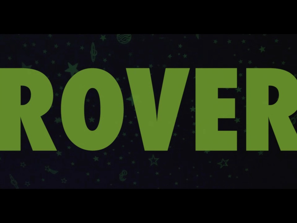 ROVER - Feature Film - Post-Production's video poster