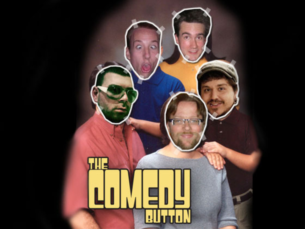 The Comedy Button Podcast's video poster
