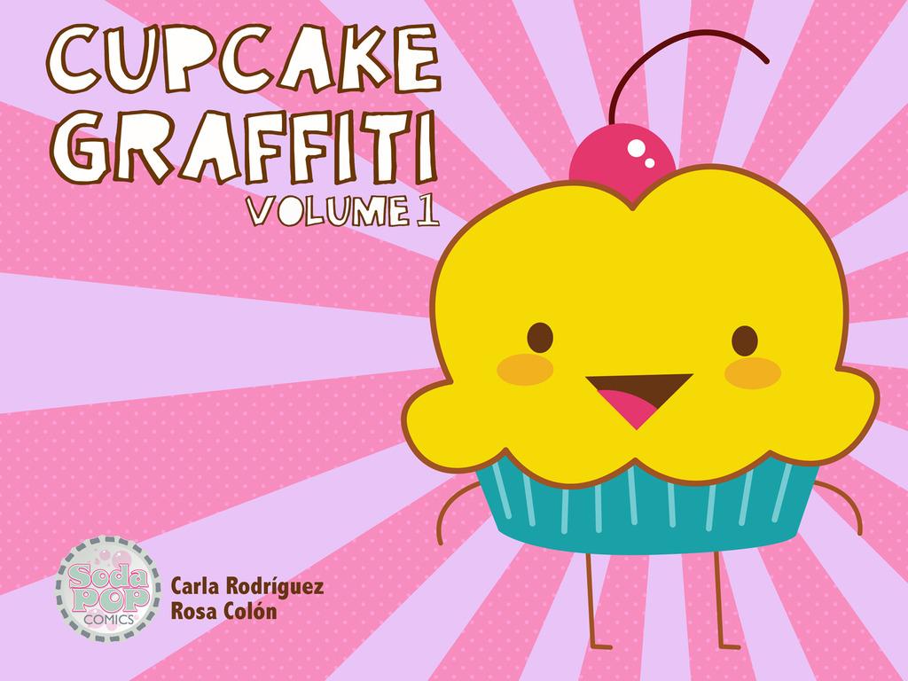 Cupcake Graffiti Volume 1's video poster