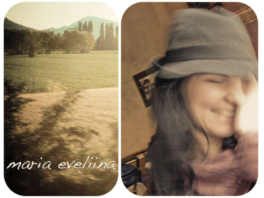 Maria Eveliina - A Documentary Film in Post-Production's video poster
