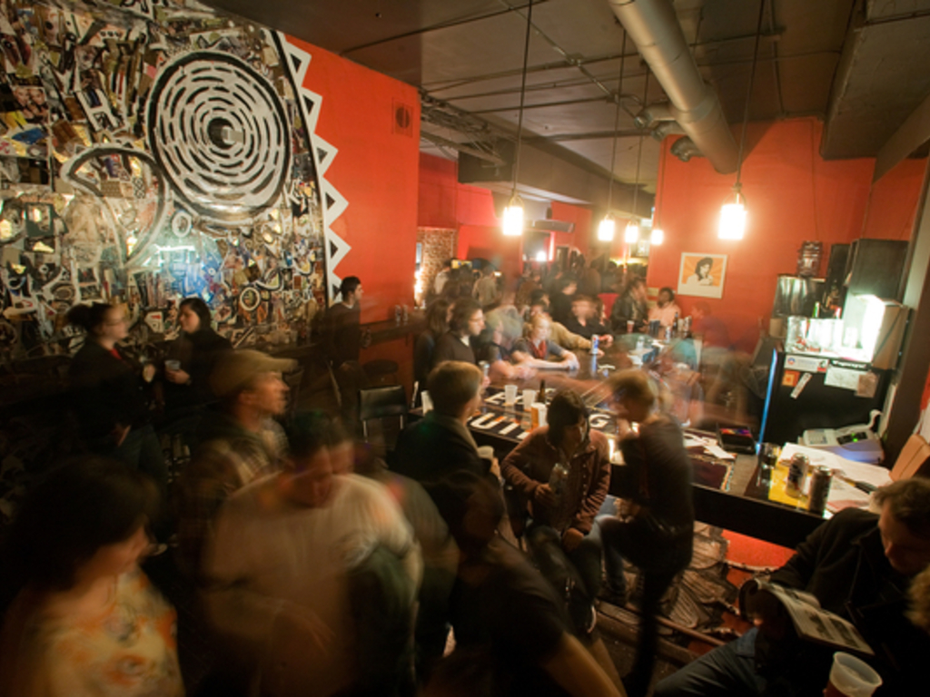 The Pinhook:  Your venue, your sound!'s video poster