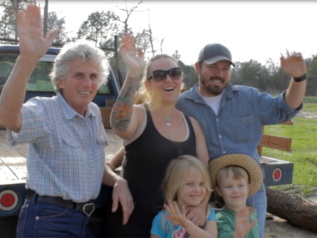 Phoenix Farms builds a teaching center for new farmers.'s video poster