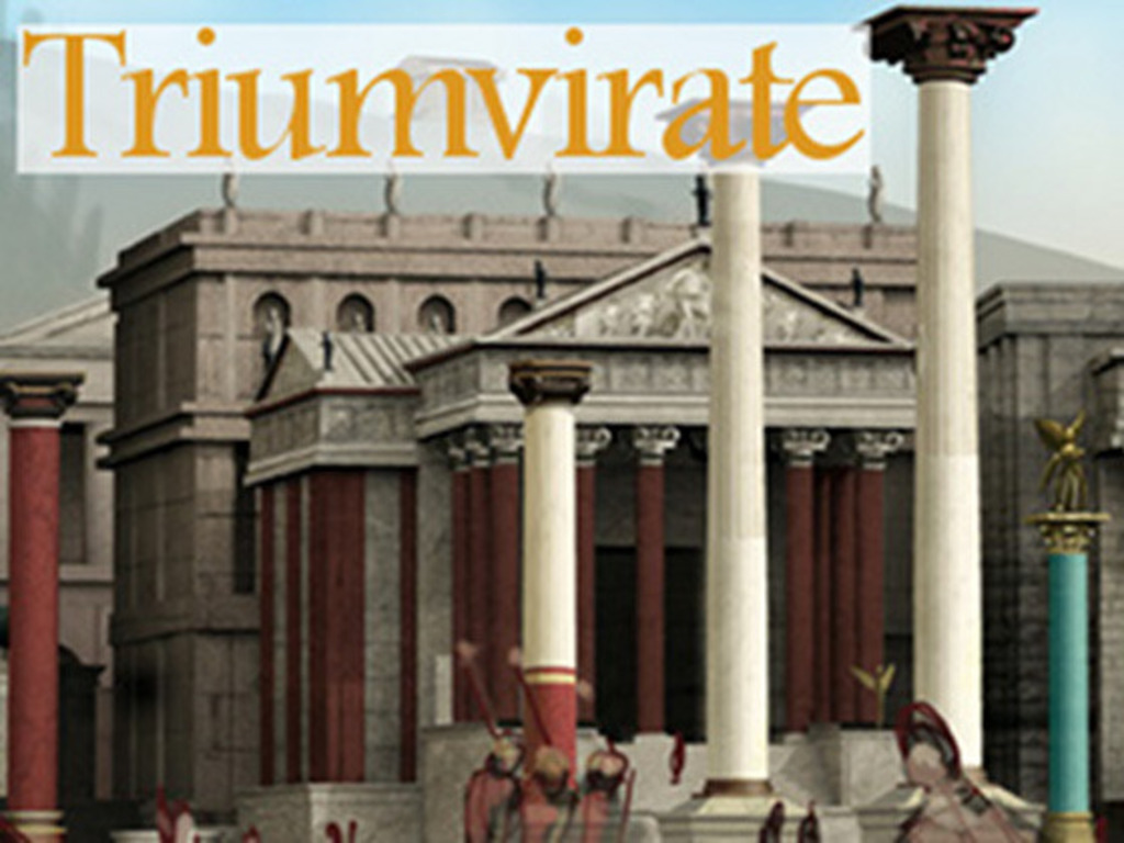 Triumvirate Pre-Orders's video poster