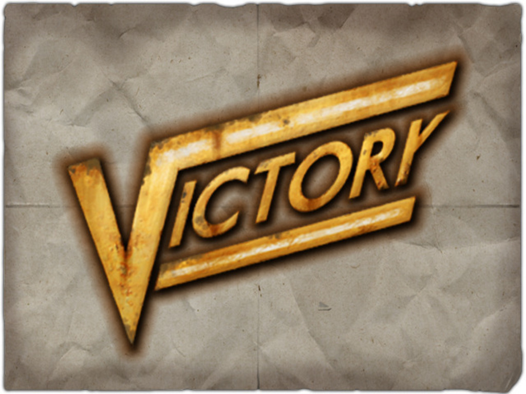 Victory (Canceled)'s video poster