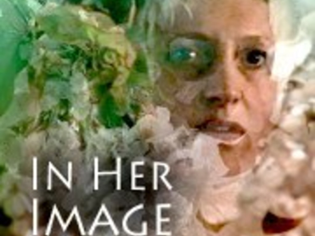 In Her Image - documentary's video poster
