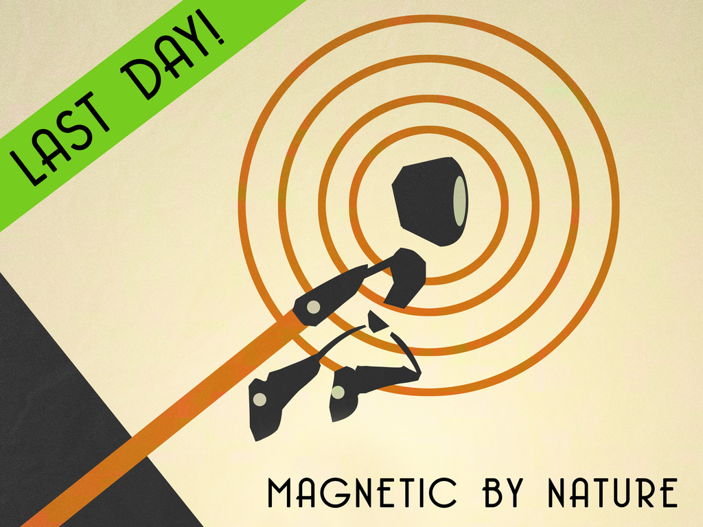Magnetic By Nature's video poster