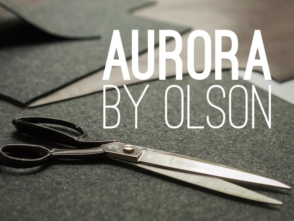 Aurora Laptop Case's video poster