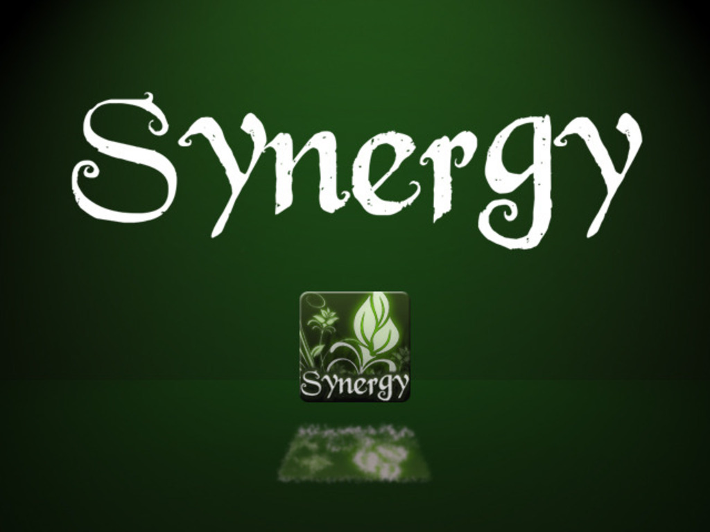 Synergy, a game with a cause!'s video poster