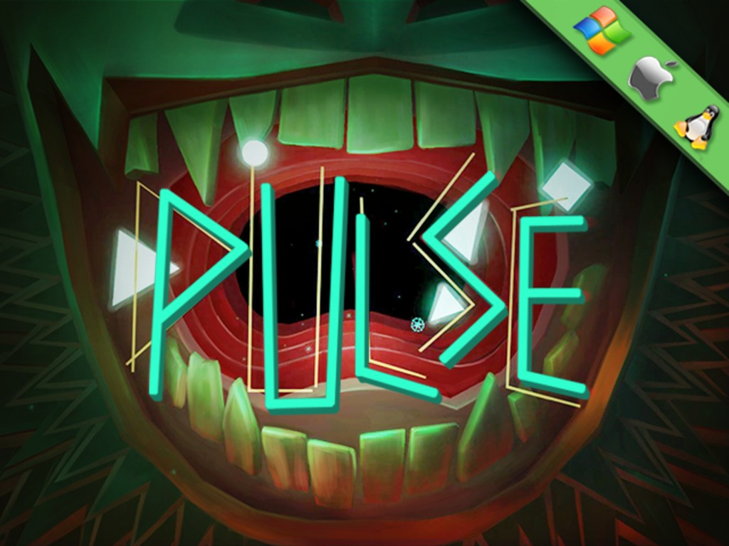 Pulse - Reveal the world through sound's video poster