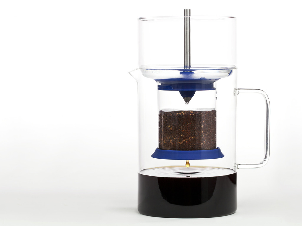 Cold Bruer: A Cold Brew Coffee System's video poster