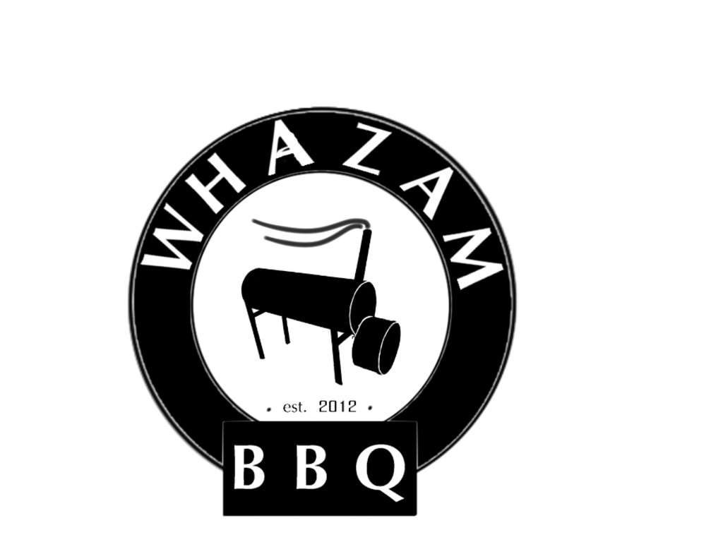 Completion of the Whazam BBQ Trailer Renovation's video poster