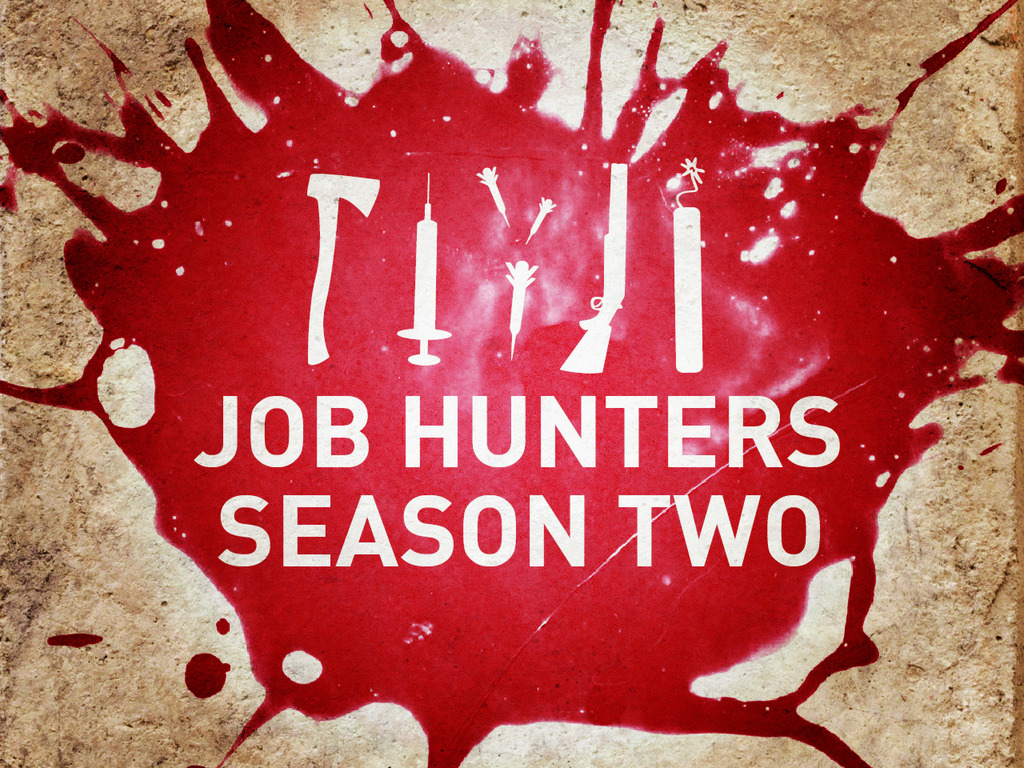 Job Hunters Season Two - Web Series's video poster