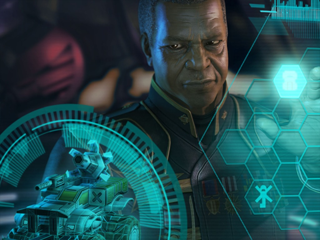 Battle Worlds: Kronos - Turn-based strategy revisited's video poster