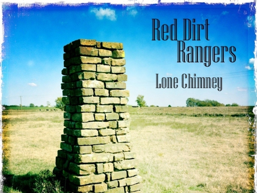 """Red Dirt Rangers- """"Lone Chimney"""": The New Album Project's video poster"""